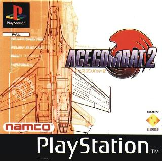 Screenshot Thumbnail / Media File 1 for Ace Combat 2 [U]